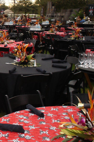 Corporate Event? PARTY with Forte Talent!